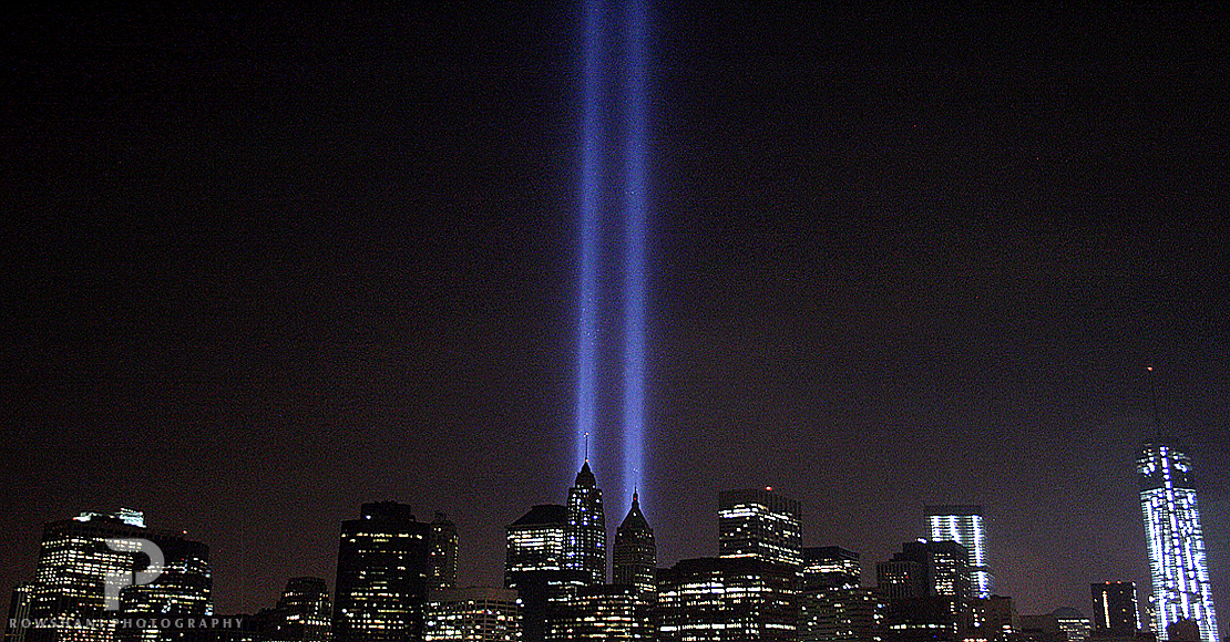 911 Tribute Photography